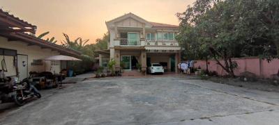 บ้านเดี่ยว 20000000 กรุงเทพมหานคร เขตบางกะปิ หัวหมาก